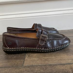 Børn Mindy Leather Loafer